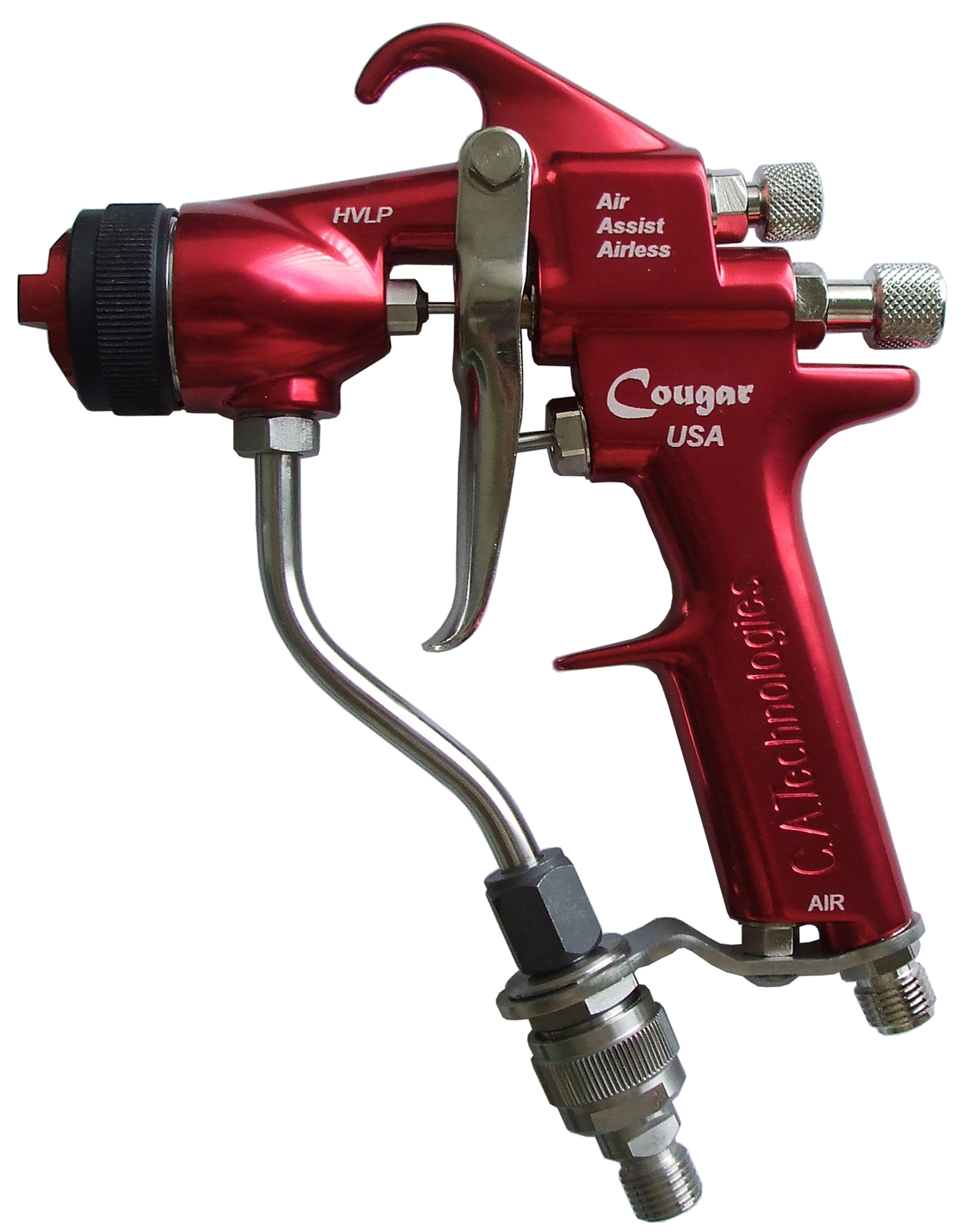 C a technologies air assist airless for Air or airless paint sprayer