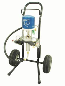 Picture of h20 pump